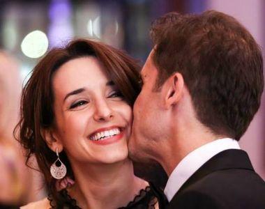 Soţul columbian al Alexandrei Copos a părăsit România după ce s-a certat cu George...
