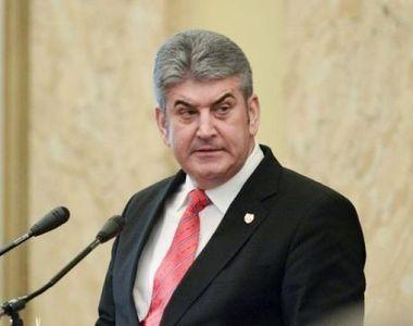 Fiica lui Gabriel Oprea a dat faliment cu localul din centrul Bucureştiului! Vezi ce...