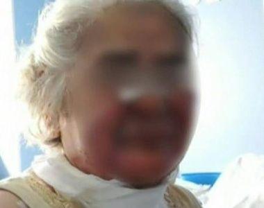 VIDEO | Nepotul bătrânei arse în spital, mărturisiri halucinante! A făcut publice...
