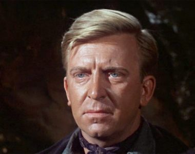 """William Wintersole, actorul din """"Tânăr și neliniștit"""", a murit"""