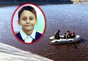 Băiețelul dispărut din Pecineaga, găsit mort în primul bazin de dejecţii