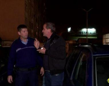 VIDEO | Scandal uriaș între șoferii de la o companie de ridesharing și taximetriști....