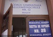 Alertă de hepatită la o școală din Brașov. Șapte elevi internați la spital