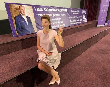 """Adina Alberts, despre documentul CNSAS care îl vizează pe Viorel Cataramă: """"Unde ați..."""