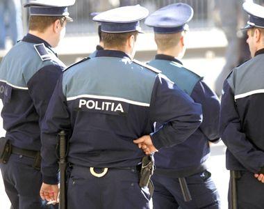 37.000 de polițiști și jandarmi vor ajuta ca desfăşurarea procesului electoral să fie...