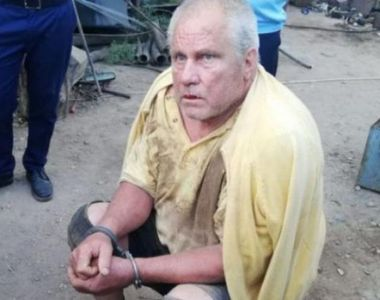 Gheorghe Dincă le-a povestit celorlalți deținuți la ce chinuri le-a supus pe Alexandra...