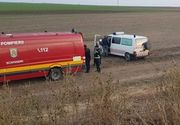 Băiatul din Pecineaga putea fi găsit cu 3 zile mai devreme! Sonarul folosit de ISU  Dobrogea pentru a-l găsit pe copil era defect?!