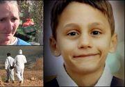 """Bunica lui Iulian, băiețelului din Pecineaga găsit mort, distrusă de durere: """"La televizor am văzut... nu știu nimic"""""""