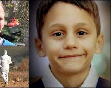 """Bunica lui Iulian, băiețelului din Pecineaga găsit mort, distrusă de durere: """"La..."""