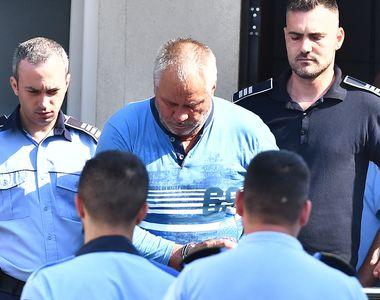 """Gheorghe Dincă poate scăpa cu doar câțiva ani de închisoare! Ipoteză-bombă: """"monstrul..."""