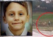 VIDEO   Ultimele imagini cu Iulian Bițică în viață. Este surprins momentul în care cade într-un bazin