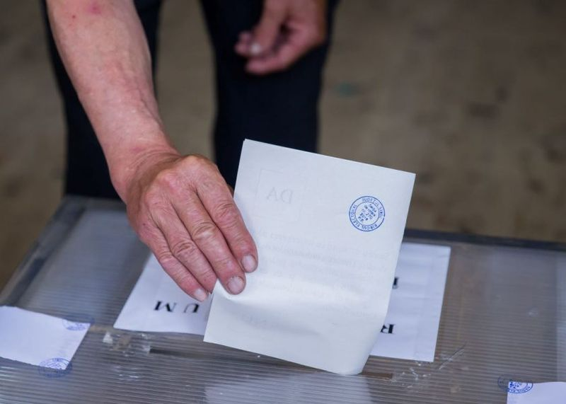 Alegeri prezidențiale 2019