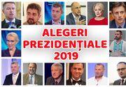 UPDATE | Românii își votează azi președintele! Alegeri prezidențiale 2019