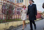 FOTO EXCLUSIV! Drama nestiuta a lui Carmen Iohannis! Tatal primei doamne a trait o viata fara un plaman, iar de soacra presedintelui tarii au grija astazi doua femei! Vezi fotografii fabuloase cu parintii lui Carmen la nunta!