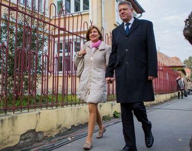 FOTO EXCLUSIV! Drama nestiuta a lui Carmen Iohannis! Tatal primei doamne a trait o...