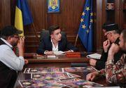 """VIDEO. Decalogu' lui Ghita Spagoveanu, primarul din """"Moldovenii"""". Serialul de comedie va începe pe 16 noiembrie, la ora 22:00, la Kanal D"""