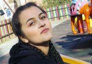 Prima imagine cu Luiza Melencu, după ce ar fi fost găsită în Italia