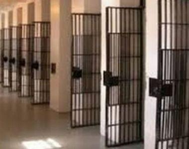 Incendiu la Penitenciarul Rahova unde e închis Liviu Dragnea