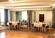 FOTO | Aici au facut nunta Klaus si Carmen Iohannis acum 25 de ani! Vezi cum arata restaurantul in care presedintele ales al Romaniei a dat petrecerea cea mare!