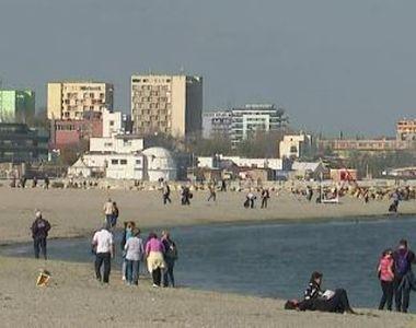 VIDEO | Vreme de vară la mare în acest weekend