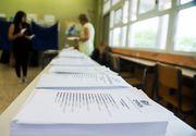 Alegeri prezidenţiale 2019 - Prezenţa la vot la ora 9:00 a fost 3,52%, 640.431 de români exercitându-şi dreptul de vot
