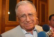 Ion Iliescu a cerut urnă mobilă ca să poată vota la alegerile prezidenţiale