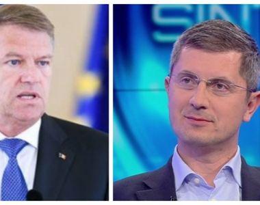 Alegeri prezidenţiale 2019 - Numărătoare paralelă USR - PLUS: Barna şi Iohannis pe...