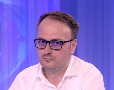 Site-ul lui Alexandru Cumpănașu a fost suspendat