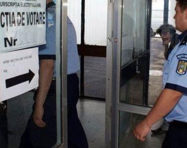 Alegeri prezidenţiale 2019 - Poliţia face cercetări după ce un primar din Constanţa a...