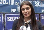 VIDEO | Tinerii nu mai vor să plece din țară! Au votat pentru un viitor mai bun în România