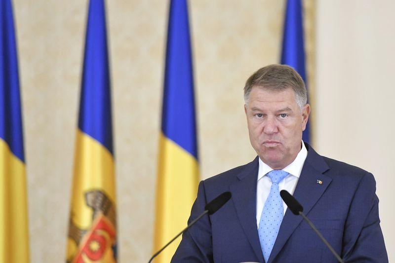 Klaus Iohannis a câștigat primul tur al alegerilor: