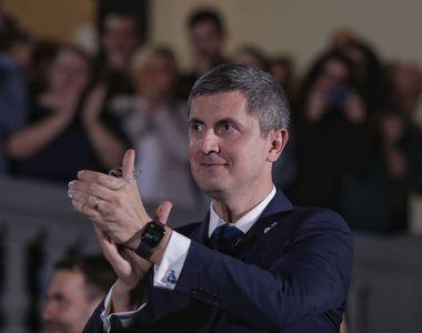 Dan Barna: Este o şansă mare pentru viitorul României şi ceea ce am dovedit noi în...