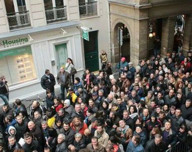Rezultate alegeri prezidenţiale 2019. Vot diaspora: Klaus Iohannis - 53,05%, Dan Barna...