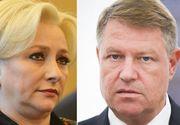 Rezultate alegeri prezidențiale 2019. În ce județe au câștigat Iohannis sau Dăncilă - HARTA