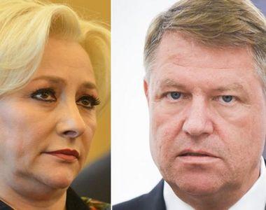 Rezultate alegeri prezidențiale 2019. În ce județe au câștigat Iohannis sau Dăncilă -...