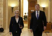 Dăncilă îl provoacă pe Iohannis la o dezbatere electorală înaintea turul doi al prezidențialelor