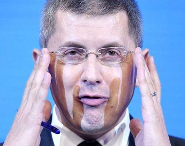 """Barna: Îmi asum responsabilitatea pentru neatingerea obiectivului """"tur 2 fără PSD"""""""