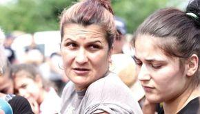 """Decizia mamei Luizei Melencu după ce a aflat că în imaginile prezentate de Cumpănașu nu e fiica ei! """"Sunt 7 luni"""""""