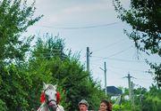 """S-a gasit """"Satul Paralel"""" – Gaurenii de Jos! Acesta este locul desfasurarii actiunii serialului de comedie de la Kanal D, """"Moldovenii"""""""