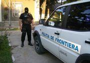 Şase poliţişti de frontieră de la Giurgiu, trimişi în judecată pentru luare de mită
