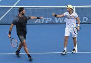 Horia Tecău şi Jean-Julien Rojer, învinşi în primul meci la Turneul Campionilor