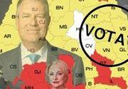 VIDEO | Momente tensionate în culisele partidelor, în timp ce aşteptau rezultatele votului
