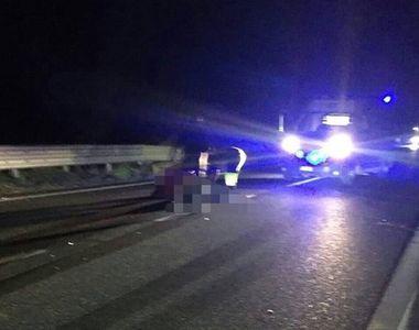 Tragedie în Italia: O tânără româncă accidentată mortal de o mașină a murit sub ochii...