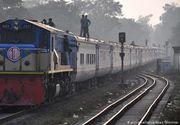 Tragedie pe calea ferată: Cel puţin 15 oameni au murit în urma coliziunii a două trenuri