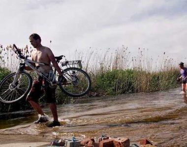 Ruta secretă a piraților: drumul de sub Delta Dunării unde erau ascunse comorile