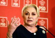 Viorica Dăncilă, îi dă replica lui Klaus Iohannis după refuzul acestuia de a participa la o dezbatere a candidaților din turul 2