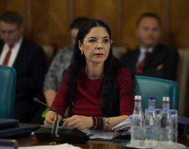 Ana Birchall a fost exclusă din PSD