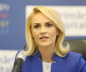 """Gabriela Firea, mesaj pentru Liviu Dragnea: """"Da,îți stă bine!"""""""