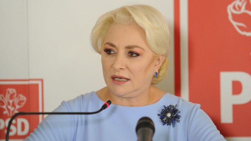 PSD forțat să justifice sursele de finanțare pentru mitingul împotriva abuzurilor din Piața Victoriei