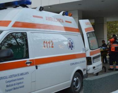 O femeie din Vaslui și-a lovit soțul cu o cană, iar acesta a rămas inconștient. Femeia...